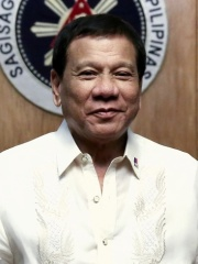 Photo of Rodrigo Duterte