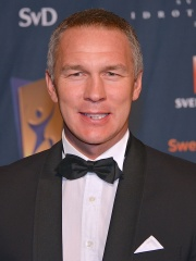 Photo of Patrik Andersson