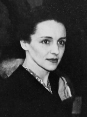 Photo of Ève Curie