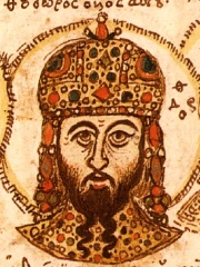 Photo of Theodore II Laskaris