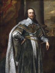 Photo of Charles I of England