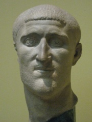 Photo of Constantius Chlorus