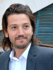 Photo of Diego Luna