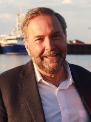 Photo of Tom Mulcair
