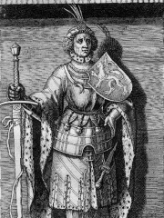 Photo of Dirk I, Count of Holland