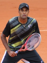 Photo of Rajeev Ram