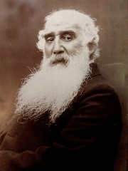 Photo of Camille Pissarro