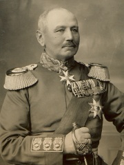 Photo of Alexander von Kluck