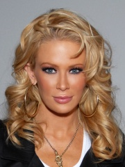 Photo of Jenna Jameson