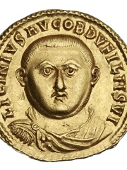 Photo of Licinius