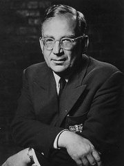 Photo of George Gamow