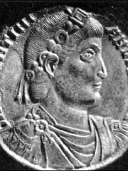 Photo of Valentinian I