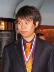 Photo of Wang Hao