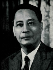 Photo of Manuel Roxas