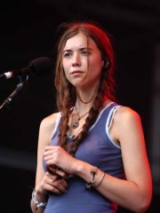 Photo of Lisa Hannigan
