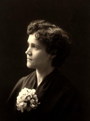 Photo of Voltairine de Cleyre
