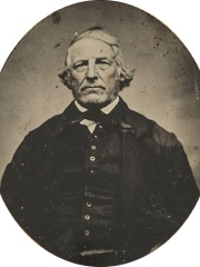 Photo of Samuel Wilson