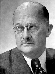 Photo of Adolf Windaus