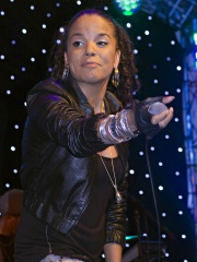 Photo of Ms. Dynamite