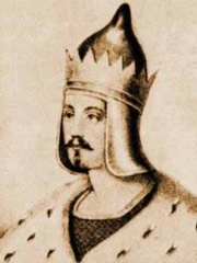 Photo of Iziaslav I of Kiev
