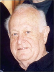 Photo of Moshe Sanbar