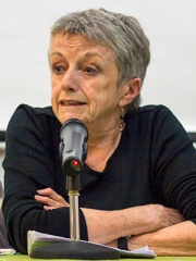 Photo of Doreen Massey