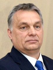 Photo of Viktor Orbán