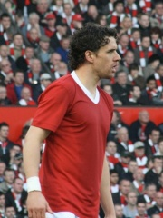 Photo of Owen Hargreaves