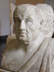 Photo of Seneca the Younger