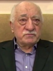 Photo of Fethullah Gülen