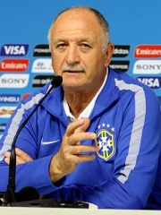 Photo of Luiz Felipe Scolari