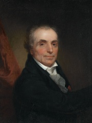 Photo of Jean-Antoine Houdon