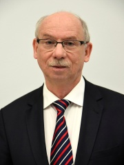 Photo of Janusz Lewandowski