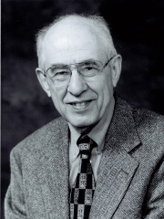 Photo of Hilary Putnam