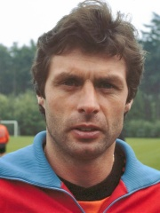 Photo of Wim Suurbier