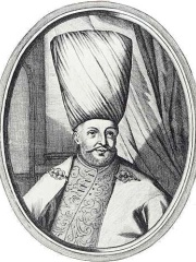 Photo of Köprülüzade Fazıl Ahmed Pasha