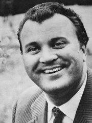 Photo of Nicolai Gedda