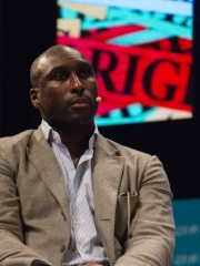 Photo of Sol Campbell