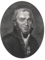 Photo of Giovanni Battista Venturi