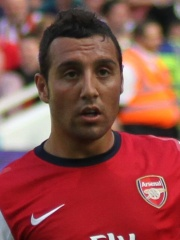 Photo of Santi Cazorla