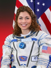 Photo of Anousheh Ansari
