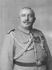 Photo of Ahmed Izzet Pasha