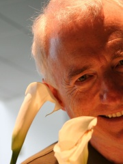 Photo of Larry Tesler