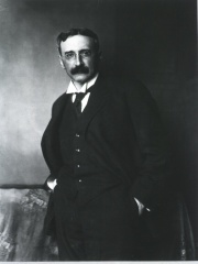 Photo of Jacques Loeb