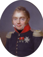 Photo of Charles Ferdinand, Duke of Berry