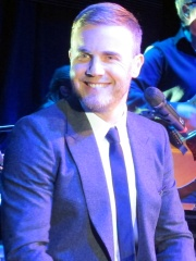 Photo of Gary Barlow