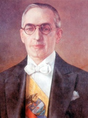 Photo of Alfonso López Pumarejo