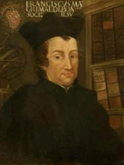Photo of Francesco Maria Grimaldi
