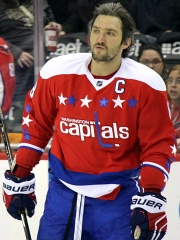 Photo of Alexander Ovechkin