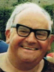 Photo of Ronnie Barker